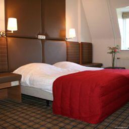 Doppelzimmer Komfort Best Western Hotel Baars