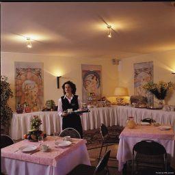 Restaurant Le Ruote