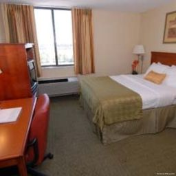 Chambre DAYS HOTEL UNIVERSITY AVE SE Minneapolis (Minnesota)
