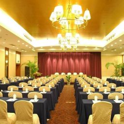 Info ZHONGSHAN INTERNATIONAL HOTEL