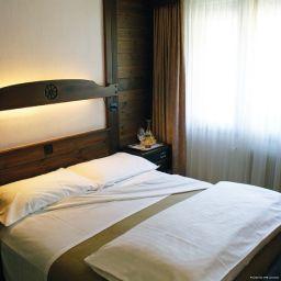 Pokój Hotel Forum