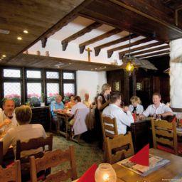 Restaurant Hotel Tenne