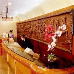 Hotelhalle Bohai Pearl