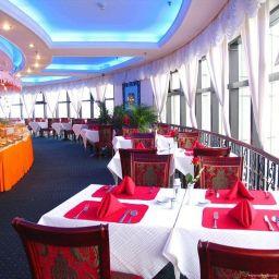 Restaurant Bohai Pearl