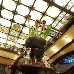 Restaurant Pavillon Opera
