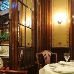 Restaurante Pavillon Opera