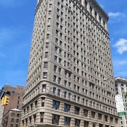 Информация PARK SOUTH HOTEL New York (Manhattan, New York)
