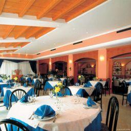 Restaurante Lo Scoiattolo