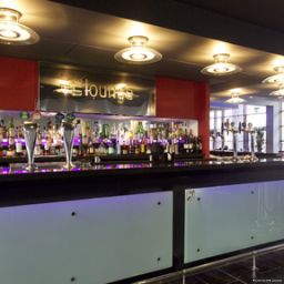 Bar Crowne Plaza LIVERPOOL CITY CENTRE Liverpool (England)