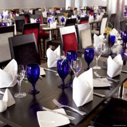 Restaurant Crowne Plaza LIVERPOOL CITY CENTRE Liverpool (England)