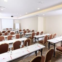 Conference room Ramada Istanbul Taksim Istanbul (İstanbul)