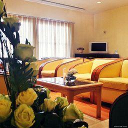 Hotel bar Comfort Inn Fafe-Guimaraes