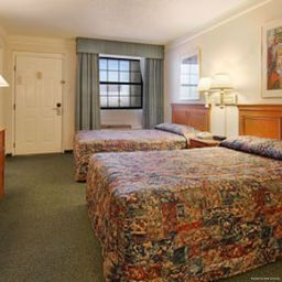 Room BAYMONT HOUSTON HOBBY AP Houston (Texas)