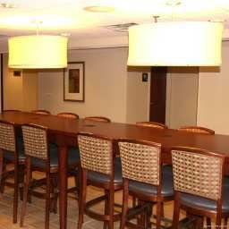 Restaurant Hampton Inn Indianapolis-South Indianapolis city (Center, Indiana)