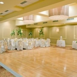 Banqueting hall Crowne Plaza EDISON Edison (New Jersey)