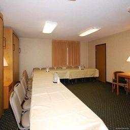 Sala de reuniones Comfort Inn South