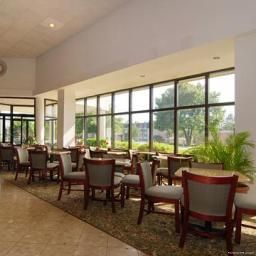 Ristorante Comfort Inn Central Williamsburg (Virginia)