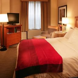 Room EXECUTIVE HOTEL PACIFIC Seattle (Washington)