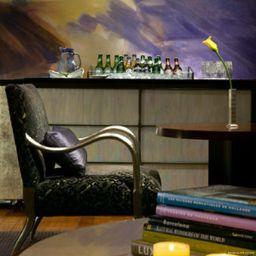 Hotel bar Les Suites Taipei Da An