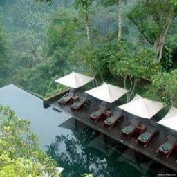 Informacja Maya Ubud Resort & Spa