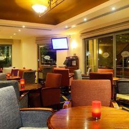 Hotelhalle Quality Hotel Parklake Shepparton