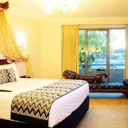 Zimmer Quality Hotel Parklake Shepparton
