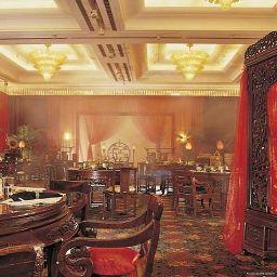 Info JW Marriott Hotel Shanghai at Tomorrow Square