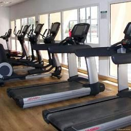 Wellness/fitness area Hurghada Marriott Beach Resort Hurghada (Rotes Meer)