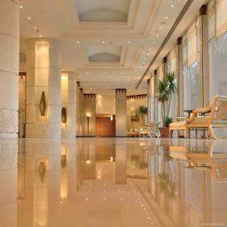 Hall Hurghada Marriott Beach Resort Hurghada (Rotes Meer)
