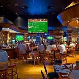Restaurant Aruba Marriott Resort & Stellaris Casino