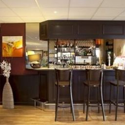 Bar INTER-HOTEL APOLONIA Bordeaux (Aquitaine)