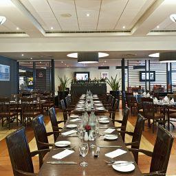 Restaurant Holiday Inn WOKING