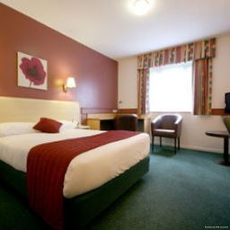 Habitación Days Inn Bradford South Welcome Break Service Area Bradford (England)
