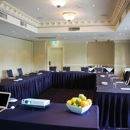 Sala de reuniones Clarion Hotel On Canterbury