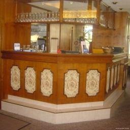 Hall de l'hôtel Hotel de la De