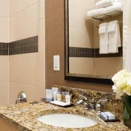 Chambre Doubletree Hotel New York CIty - Chelsea New York (Manhattan, New York)