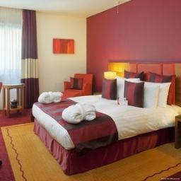 Chambre Crowne Plaza LONDON DOCKLANDS London (England)