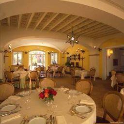Restaurant Villa Zuccari