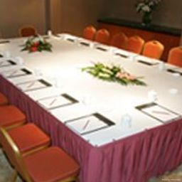 Conference room Best Western Premier Richful Green
