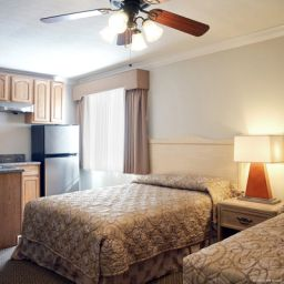 Suite Americas Best Value Inn San Francisco (California)