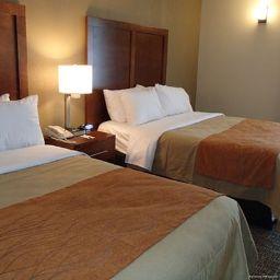 Suite Comfort Inn Yorktown