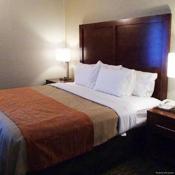 Zimmer Comfort Inn Yorktown