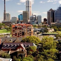 Chambre Macleay Serviced Apartments Sydney (State of New South Wales)
