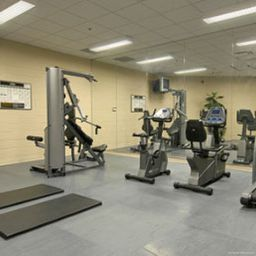 Wellness/Fitness SUPER 8 MISSISSAUGA Mississauga (Ontario)