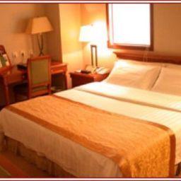 Chambre XIN HUA INTERNATIONAL HOTEL