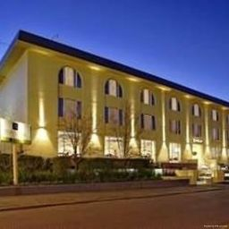 Vista exterior BW PLUS TRAVEL INN HOTEL Melbourne (State of Victoria)