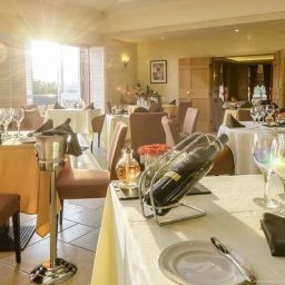 Restauracja Hotel De France