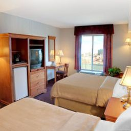 Camera DAYS INN SUITES BY THE FALLS Niagara Falls (New York)