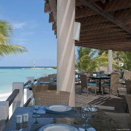 Restaurante GRAND FIESTA AMERICANA CORAL BEACH CANCN