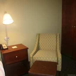 Zimmer Hampton Inn Birmingham-MTN Brook